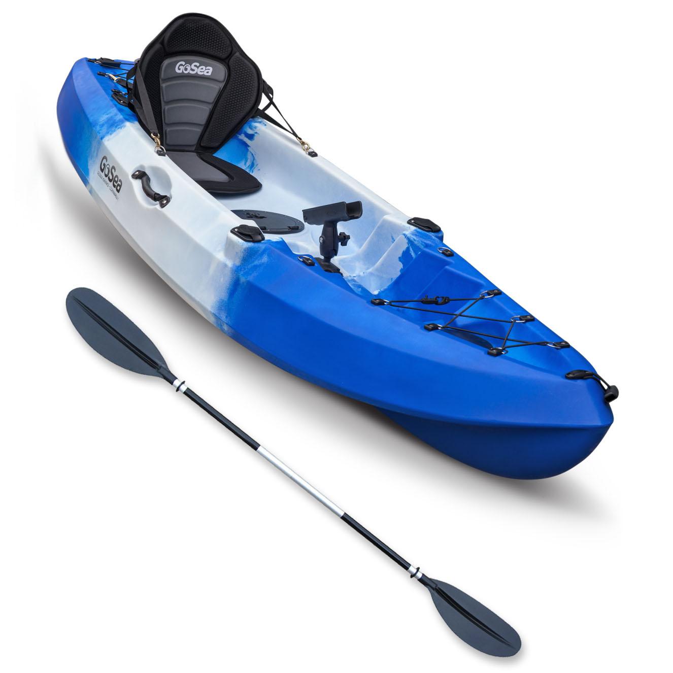 gosea single kayak